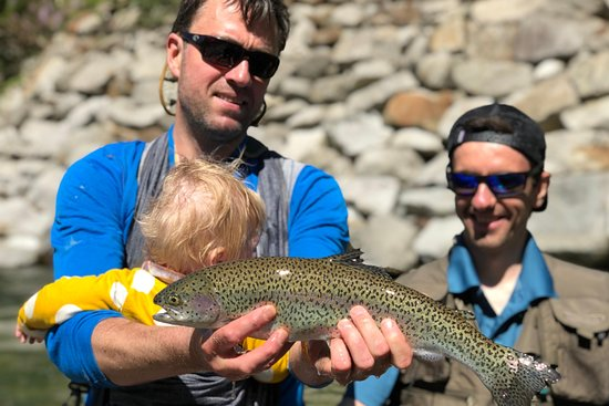 Pictures of Alps Store & Fishing Services srl - Seriate Photos - Tripadvisor