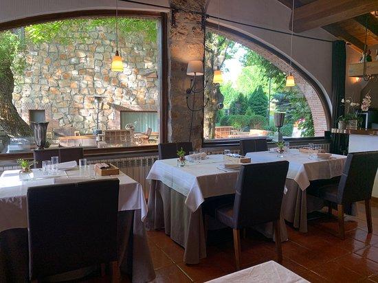 imagen Molino de Alcuneza Restaurante en Sigüenza