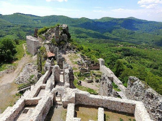 Castle of Regec