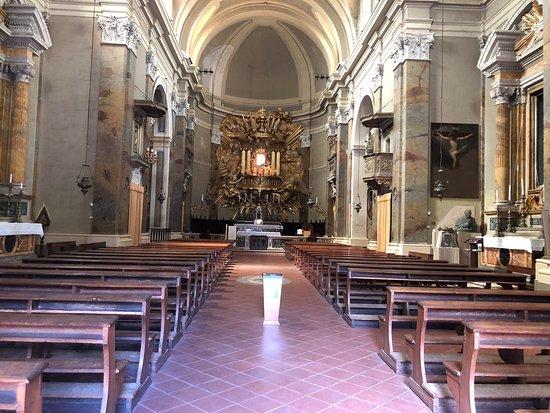 Chiesa Collegiata Santa Maria della Presentazione