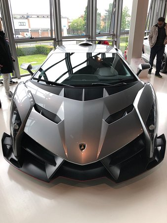 Lamborghini Museum Sant Agata Bolognese 2019 All You Need To