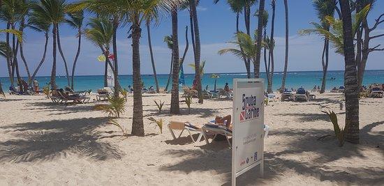 RIU Palace Hotel - Punta Cana