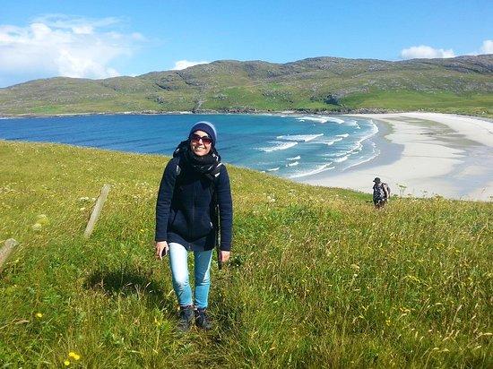 Hidden Hebrides - Island Walking Holidays & Walking Day Tours