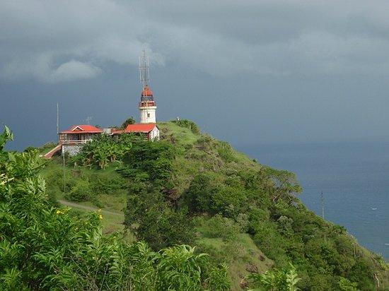 Cape Moule a Chique