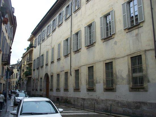Palazzo Cornaggia Castiglioni