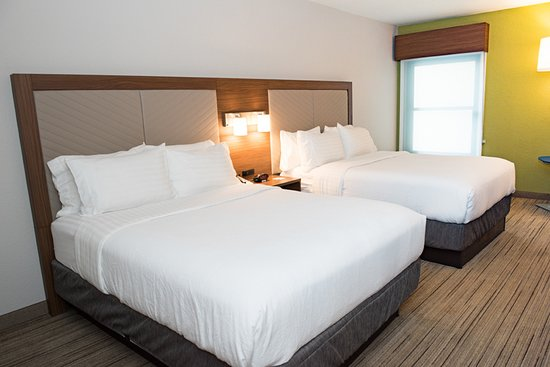 HOLIDAY INN EXPRESS MOSS POINT $94 ($̶1̶1̶5̶) - Updated 2020 Prices & Motel Reviews - MS ...