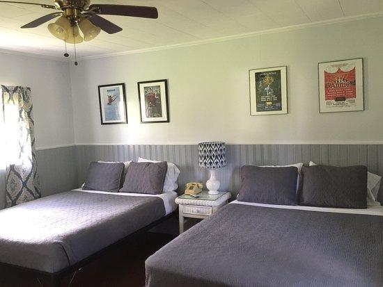 The Rose Motel