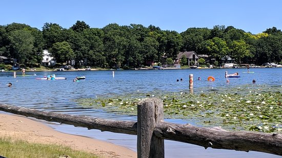Myers Lake Park