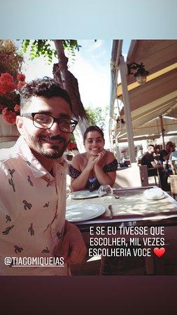 Restaurant Lemoniadis Foto