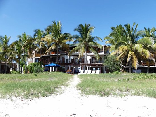 Lovely Beach Hotel