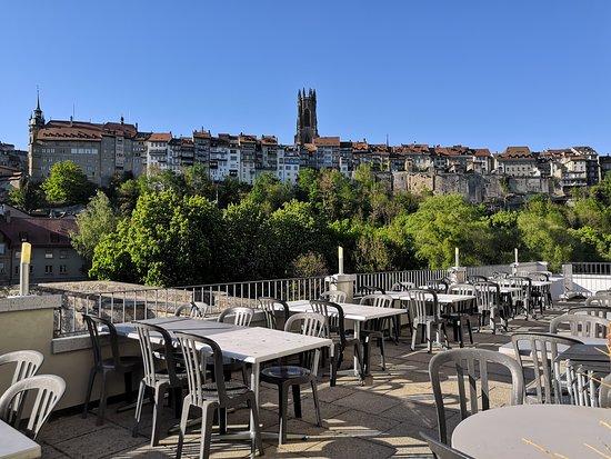 Restaurant De La Clef Fribourg Menu Prices Restaurant