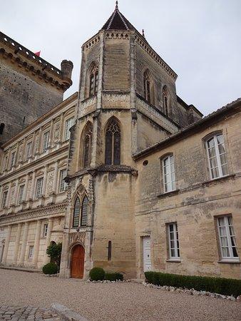 Le Château Ducal d'Uzès
