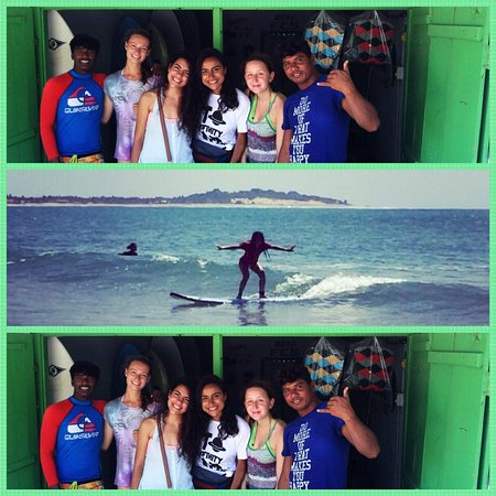 COCO Surf Camp