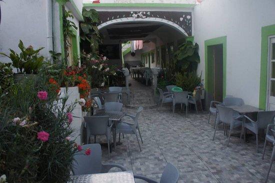 Brava, เคปเวิร์ด: Quintal do Pensao Paulo