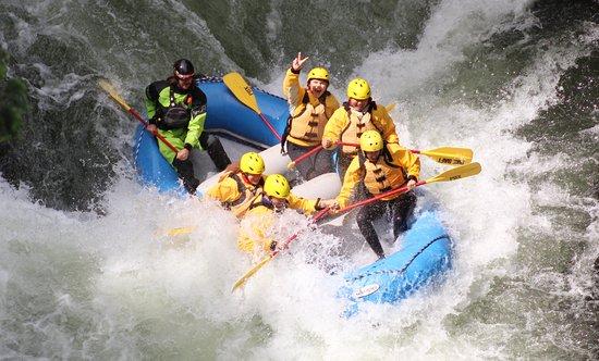 Portland Rafting Company
