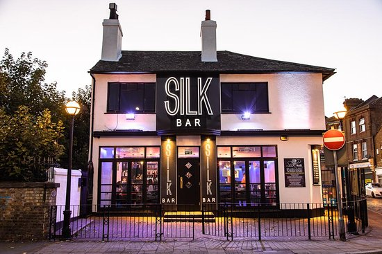 Silk Bar Gravesend