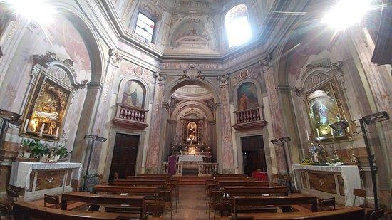 Crema, Italy: Chiesa di Sant'Antonio Abate