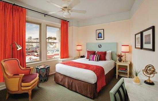 Hotel Carlton, a Joie de Vivre hotel Hotel