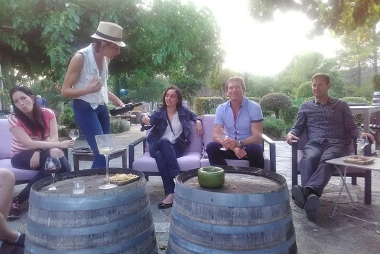 Millesimes & Quintessence Provence Wine experiences