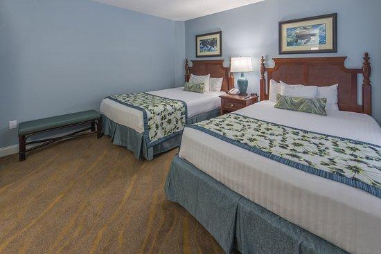Holiday Inn Club Vacations At Orange Lake Resort 193 233
