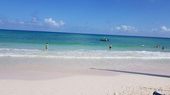 Beautiful Sea Breeze Beach Hotel