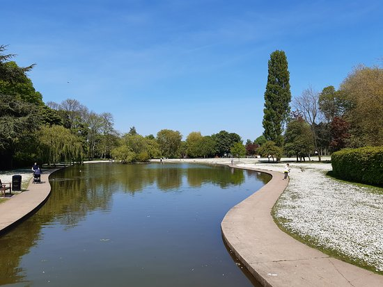 Rowntree Park