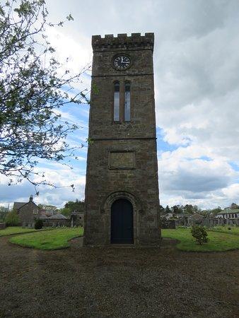Ardoch Free Church Tower