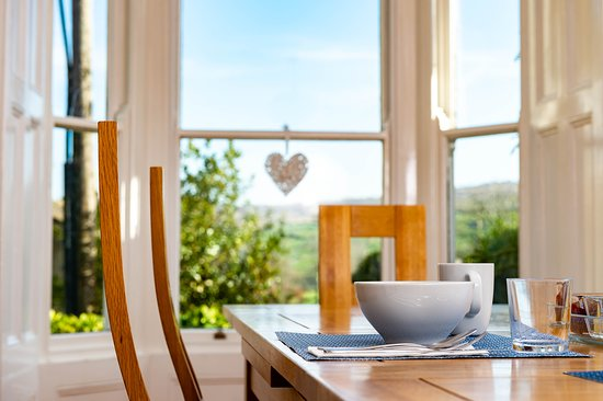 The Laurels Reeth Bed and Breakfast