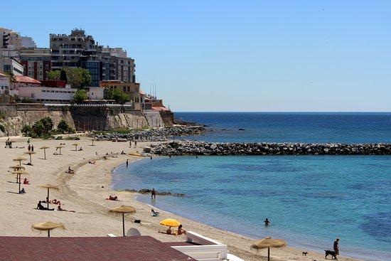 Playa de la Ribera