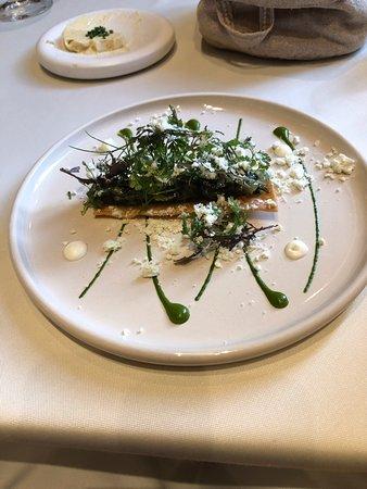 Food - Aleria Photo