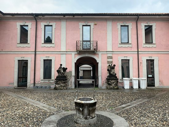Villa Mella Bazzero Alborio