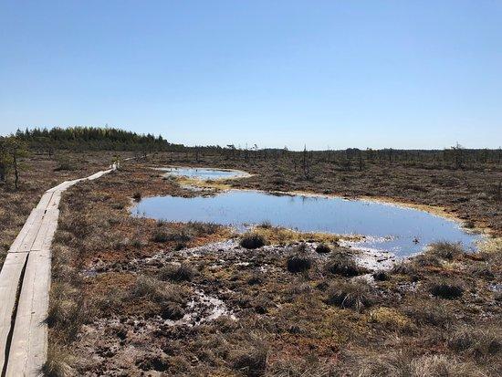Valkmusa National Park