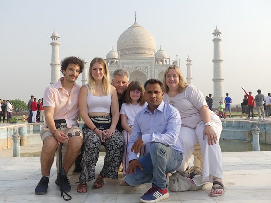 India Dreams Tours By Ravi