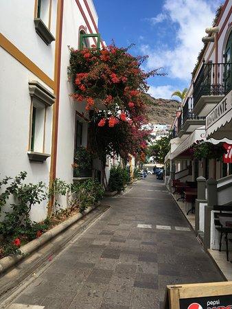 Marina Suites: Puerto Mogan