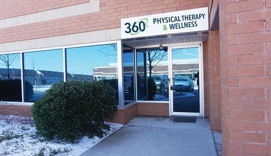 360 Physical Therapy & Wellness