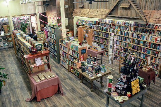 Sweetwater Bookshop