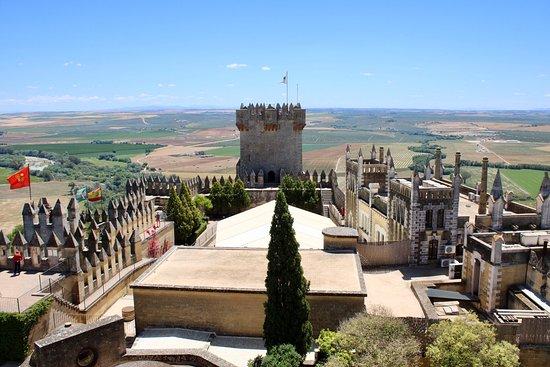 Castillo de Almodovar