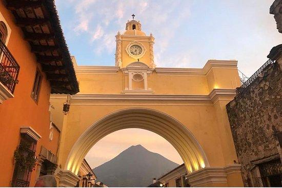 Fotografia de Ciudad Vieja