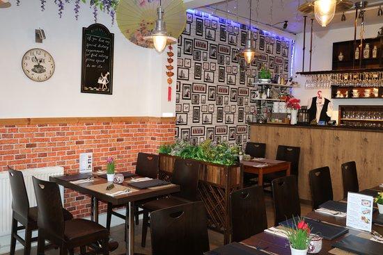 Blue Ocean Cafe And Restaurant Birmingham Updated 2020 Restaurant Reviews Menu Prices Tripadvisor