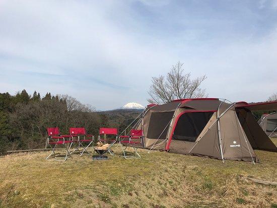 Lake Ryokusui Auto Campsite: 管理人が日々、緑水湖オートキャンプ場を撮影しています。