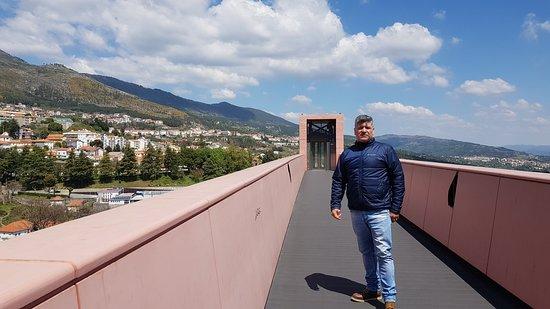 Ponte da Ribeira da Carpinteira: Próximo a Ponte