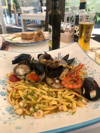 Warm And Friendly Review Of Terrazza Ravello Barcelona
