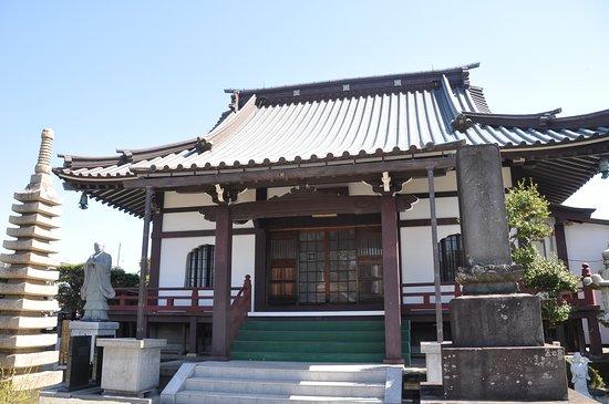 Myoshuji Temple