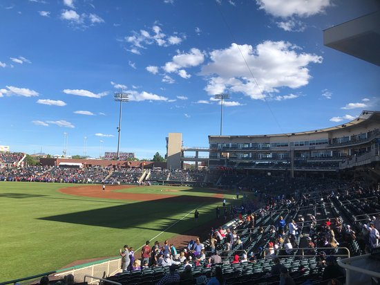‪Albuquerque Isotopes Baseball‬