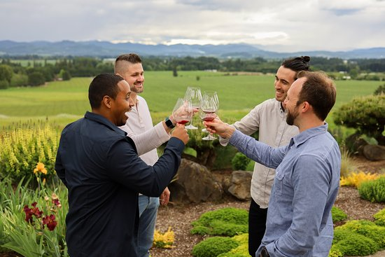 Anne Amie Vineyards Carlton 2019 All You Need To Know