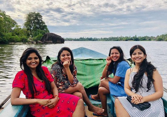 Sri lanka is safe for Tourists,  we are care of our loving Guests  we are BENTOTA LUCKY TOURS AND TRAVELS  BENTOTA RIVER BOAT SAFARI  PER PERSON LKR 2000  MINIMUM 02 PERSON MUST BOOKED Tours start and End from Bentota or requested place in Sri Lanka