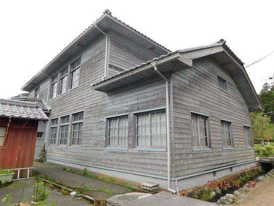 Wakasa Saba Kaido Kumagawajuku Shiryokan
