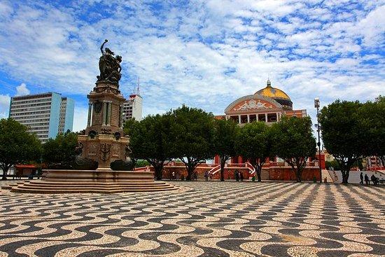 马瑙斯市观光旅游