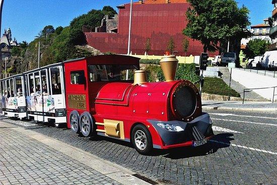 Porto Sightseeing Togtur og Port...