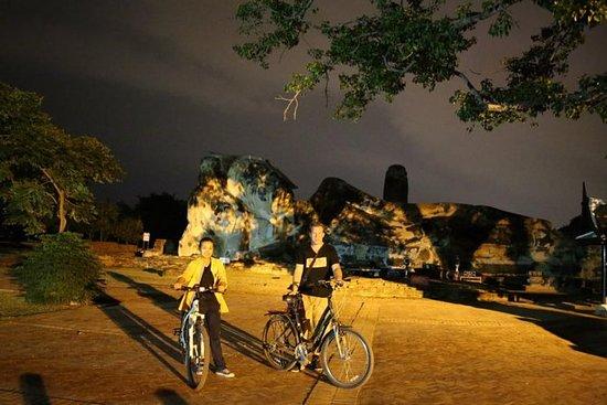 Excursión de media jornada Ayutthaya...